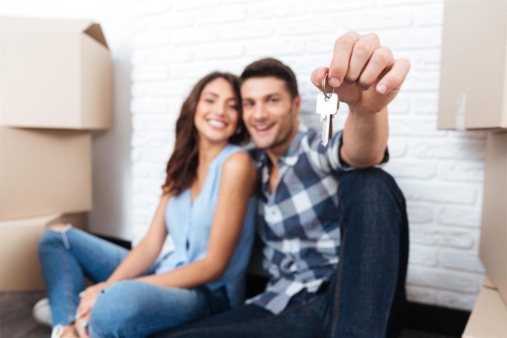 couple sold their house fast in cardiff