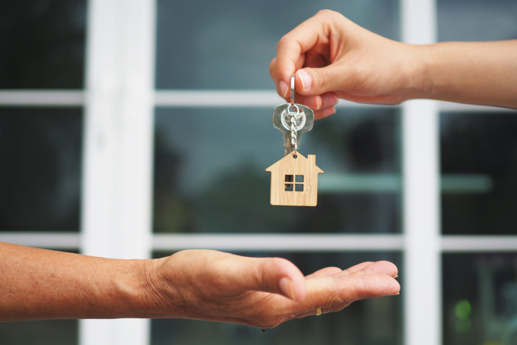 benefits of selling property fast in wales